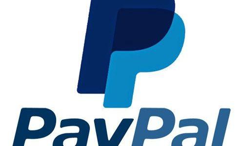 Paypalアカウントの登録方法