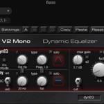 Brainworx bx-dynEQ V2 ②