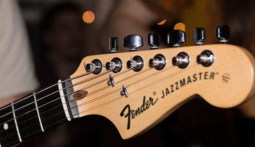 初心者が失敗しないギターの選び方と絶対挫折しないためのノウハウ