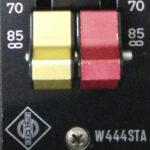 Neumann W444 active fader