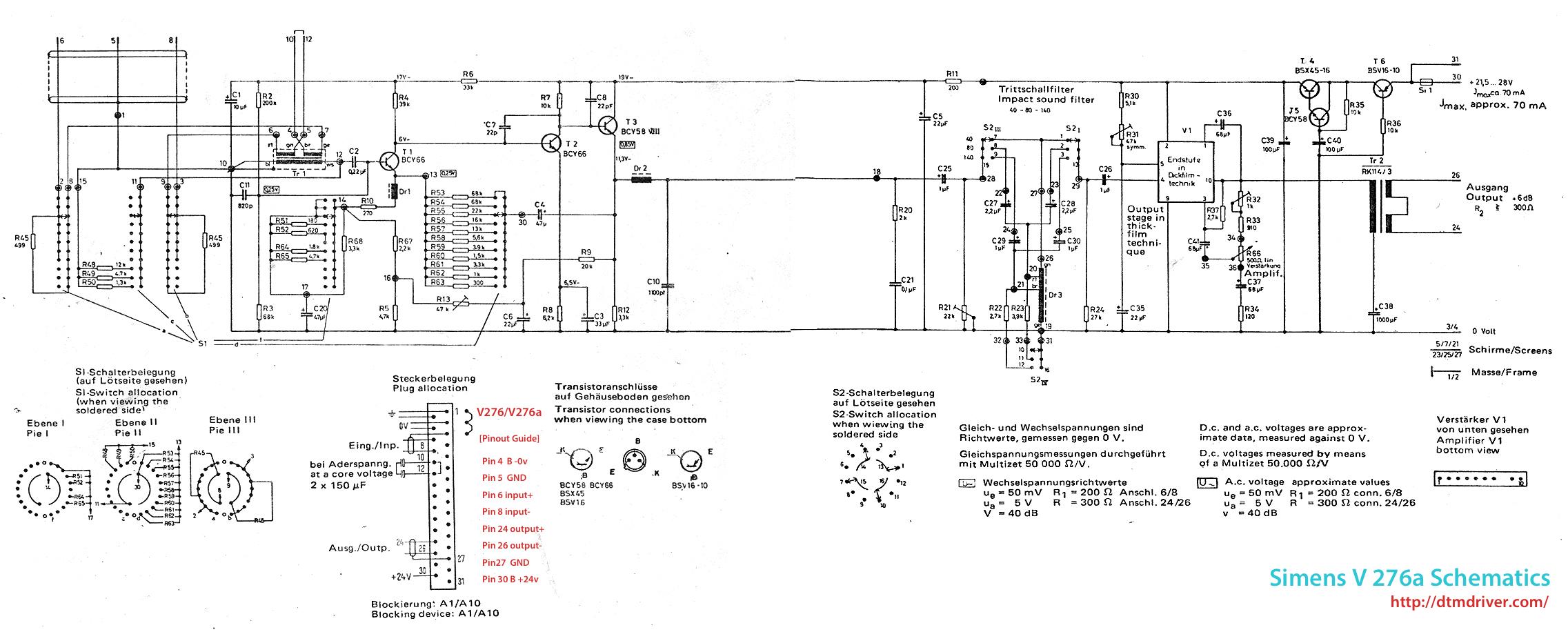 SiemensV276a