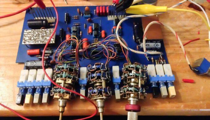 マイクプリやEQコンプの自作ラッキングについて!DIYのメリットとデメリット
