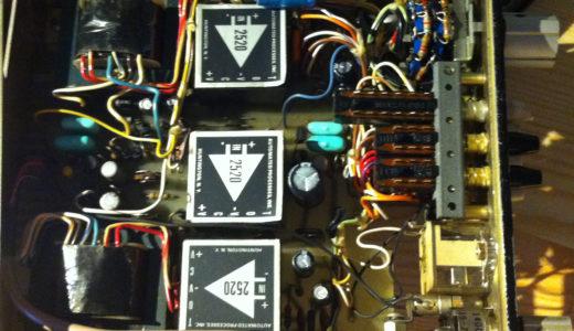 API 525 Vintage Type Compressor