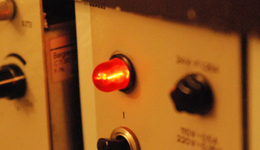 ディスクリート電源は古くても音が良い?