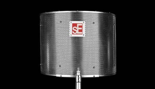 SE ELECTRONICS  Reflexion Filter Proの効果や如何に?!