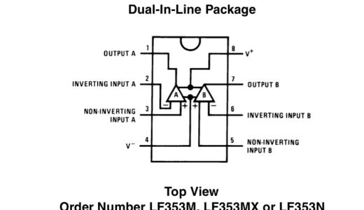 オーバードライブの基礎回路を自作して録音比較してみた!