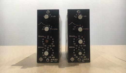 【DTM】ヴィンテージ機材セール情報【DIY】
