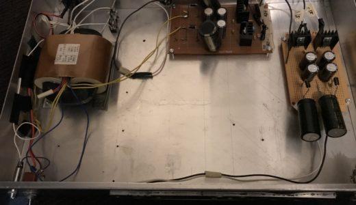 自作電源に±15Vを追加してNTP179-160モジュールを動かしてみた【DIY】