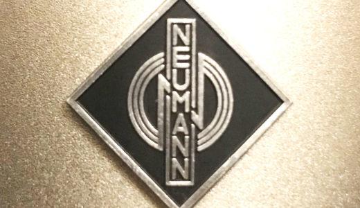 Neumannマイクの特徴と8機種の使用感レビューまとめ【おすすめノイマン】