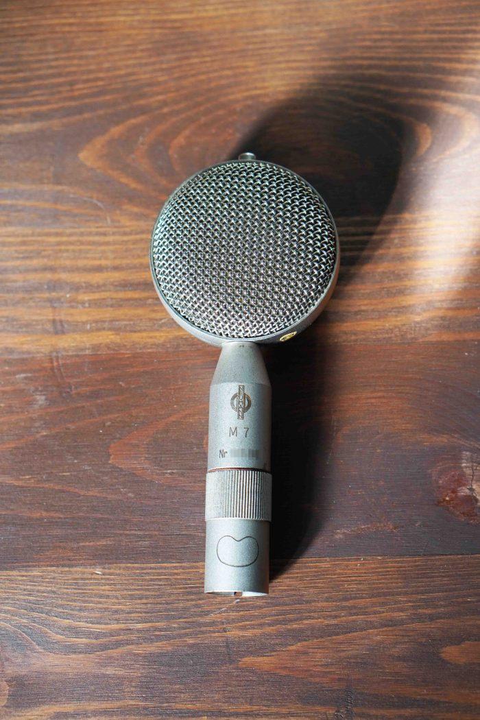Neumann Geffel CMV563
