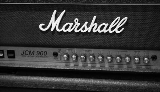 【危険?】ギターアンプの電圧をあげると音が良くなるって本当?【理由を知れば安心!】