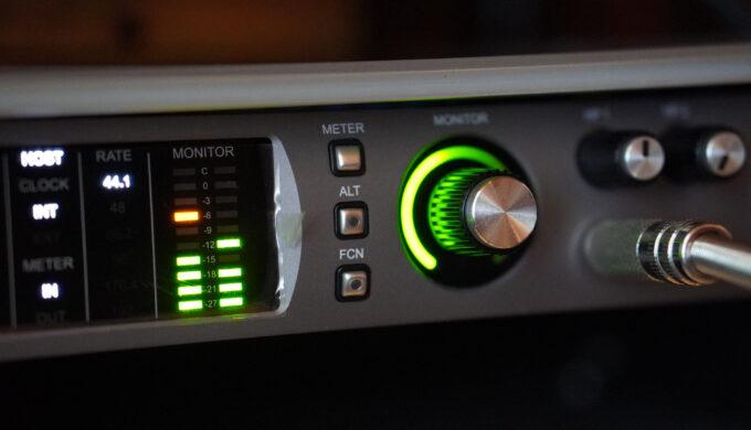 UADが M1 macでも使えるように!ただ、設定が面倒っぽいです