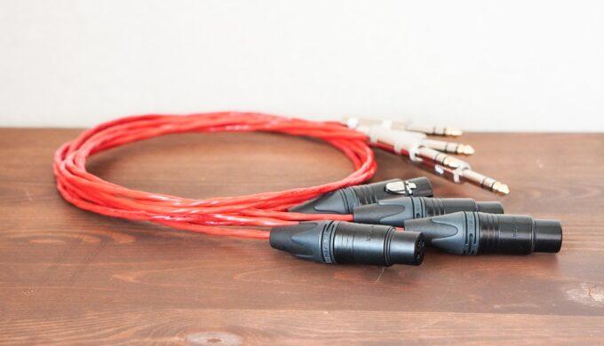 TRSフォンとXLRコネクターでラインケーブルを自作する方法