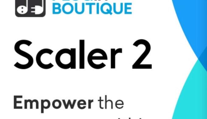 Scaler2を半年使ってみてのレビュー!アレンジにめっちゃ便利なフレーズ生成ソフトでした