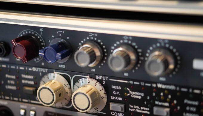 Old NeveとNeveコピーの音はどう違う?33115 vs WA73EQで実験!
