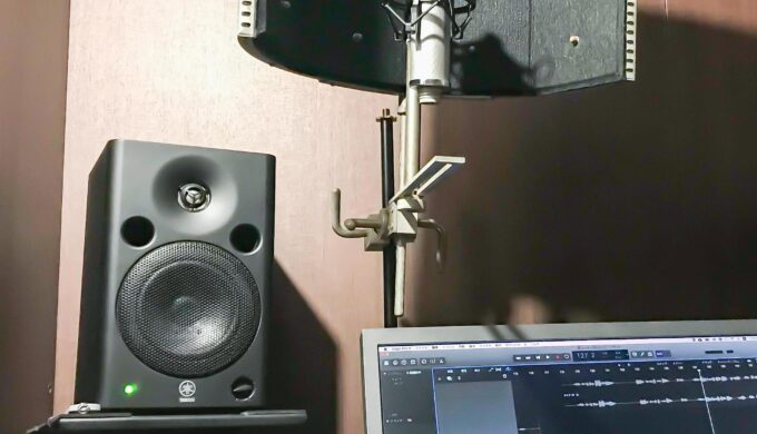 SE ELECTRONICS  Reflexion Filter Proの効果や如何に?!吸音材はいらない?