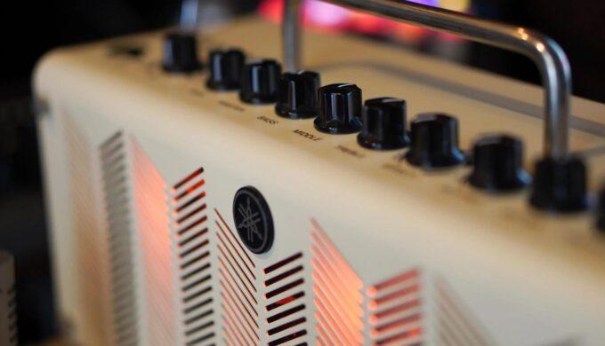 オーディオインターフェースはギターやベースアンプの代わりになる?練習用ならかなりおすすめ!